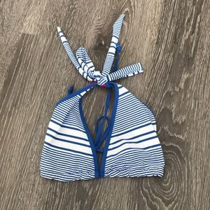 NWOT Vineyard Vines bikini top